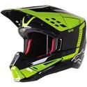 Alpinestars SM5 Beam Helmet