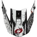 O'Neal Racing 3 Series Scarz Replacement Helmet Visor
