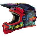 O'Neal Racing 1 Series Rex Youth Helmet