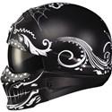 Scorpioin EXO Covert El Malo Modular Helmet