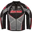 Icon Hooligan Ultrabolt Textile Jacket