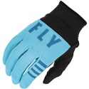 Fly Racing F-16 Girl's Gloves
