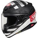 Shoei RF-1400 Scanner Full Face Helmet