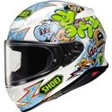 Shoei RF-1400 Mural Full Face Helmet