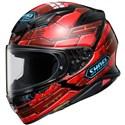 Shoei RF-1400 Fortress Full Face Helmet