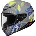 Shoei RF-1400 Accolade Full Face Helmet