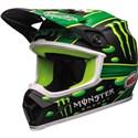Bell Helmets MX-9 MIPS McGrath Showtime Replica Helmet
