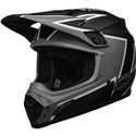 Bell Helmets MX-9 MIPS Twitch Helmet