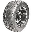 Excel Tire Street Fox Golf Cart Tire