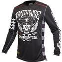 Fasthouse Grindhouse Bereman Youth Jersey