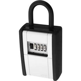 Abus 797 Key Garage Lock