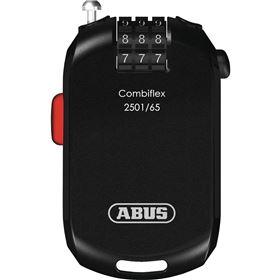 Abus Combiflex 2501 Retractable Cable Lock