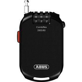 Abus Combiflex 2502 Retractable Cable Lock