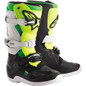 Alpinestars Tech 7s Prodigy Limited Edition Youth Boots