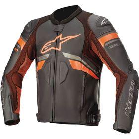 Alpinestars GP Plus-R V3 Rideknit Leather Jacket