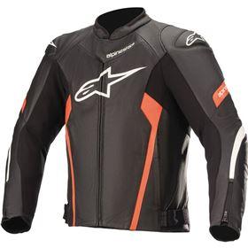 Alpinestars Faster V2 Vented Leather Jacket