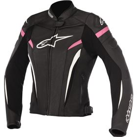 Alpinestars Stella GP Plus R v2 Women's Leather Jacket