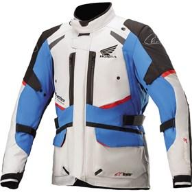 Alpinestars Andes V3 Honda Drystar Textile Jacket
