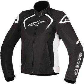 Alpinestars Stella T-Jaws Waterproof Women's Textile Jacket