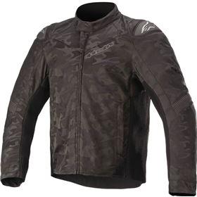 Alpinestars T-SP5 Rideknit Camo Textile Jacket
