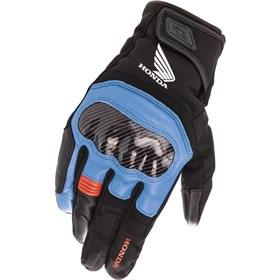 Alpinestars SMX-Z Honda Leather/Textile Gloves
