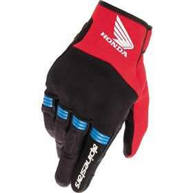 Alpinestars Copper Honda Textile Gloves