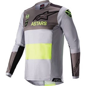 Alpinestars Techstar AMS 21 Limited Edition Jersey