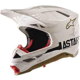 Alpinestars Supertech M8 Squad Limited Edition Helmet