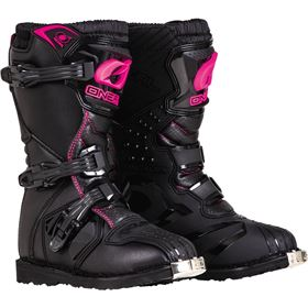 O'Neal Racing Rider Girl's Boots