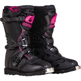 O'Neal Racing Rider Girl's Peewee Boots