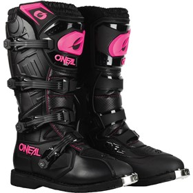 O'Neal Racing Rider Pro Girl's Boots