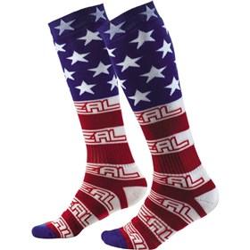 O'Neal Racing Pro MX USA Socks