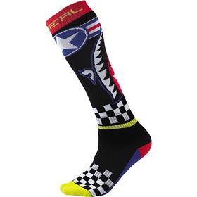 O'Neal Racing Pro MX Wingman Socks