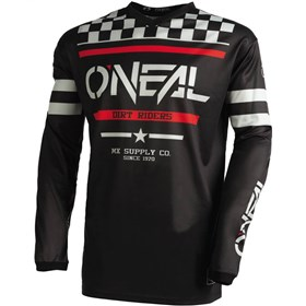 O'Neal Racing Element Squadron Youth Jersey