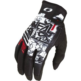 O'Neal Racing Mayhem Scarz Gloves