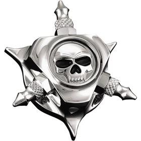 Kuryakyn Zombie Oil Filler Cap