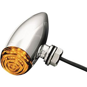 Kuryakyn LED Mini Bullet Marker Lights
