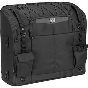 Kuryakyn Momentum Wanderer Touring Seat Bag