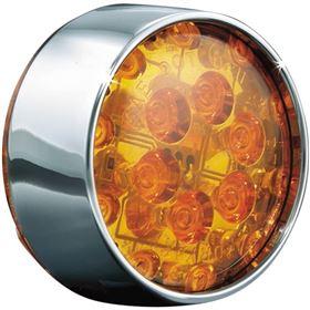 Kuryakyn LED Front Turn Signal Conversion
