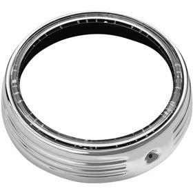 Kuryakyn LED Halo Headlight Trim Ring