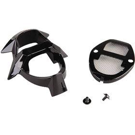 HJC FG-X Replacement Helmet Mouth Vent