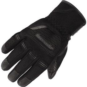 Tour Master Dri-Mesh Vented Women's Leather/Textile Gloves