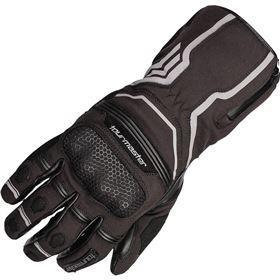 Tour Master Polar-Tex Waterproof Women's Textile/Leather Gloves