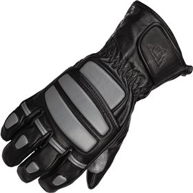 Tour Master Midweight Women's Leather Gloves