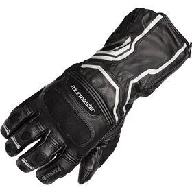 Tour Master Super-Tour Waterproof Women's Leather Gloves