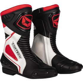 Cortech Speedway Collection Apex RR Air Vented Boots