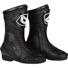 Cortech Speedway Collection Apex RR Air Vented Women's Boots