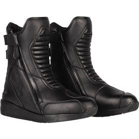 Tour Master Flex Waterproof Dual Zip Boots