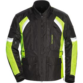 Tour Master Sonora Air 2.0 Hi-Viz Vented Textile Jacket