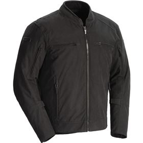 Tour Master Asphalt Textile Jacket